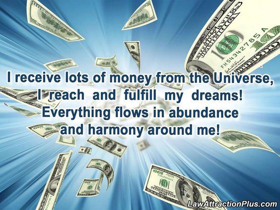 money-flow-affirmation